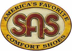 SAS Shoe Retailer for comfortable and stylish shoes