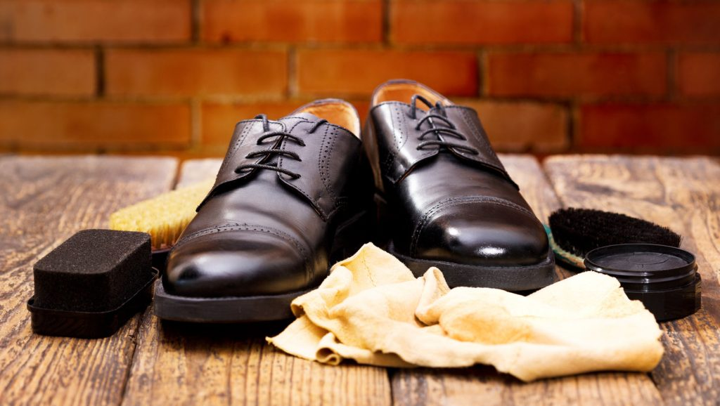 best shoe wax, paste, polish Carman's Shoe repair