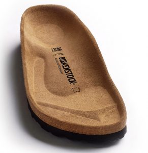 Birkenstock repair replace footbed replace sole