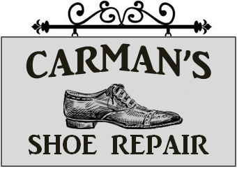 Carman's Shoe & Leather Repair Chestnut Hill